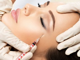 Dermal fillers in Poole