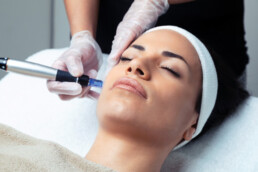 Mesotherapy in Poole